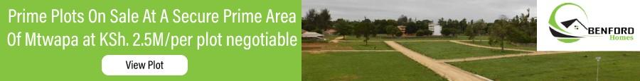 Mtwapa Banner