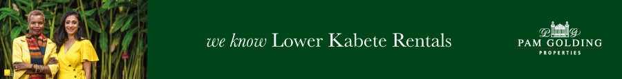Lower Kabete Rentals