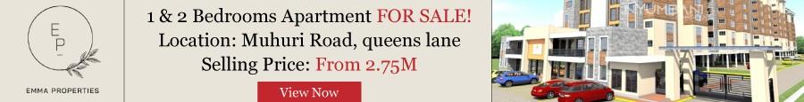 Emma Properties Ltd