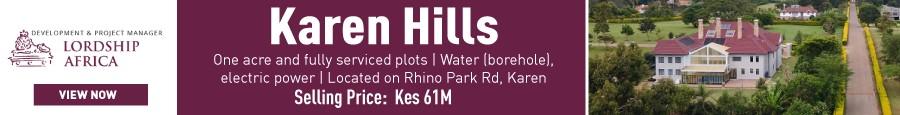 Karen Hills