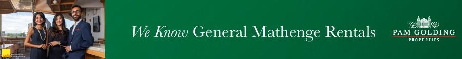 General Mathenge Rental