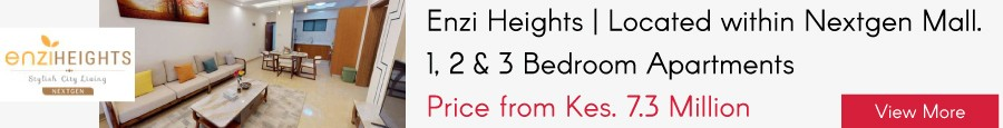 Enzi Heights
