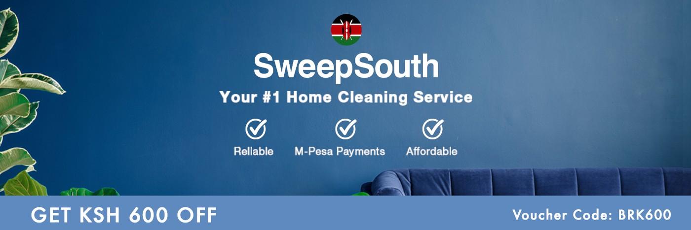 Sweep South Kenya