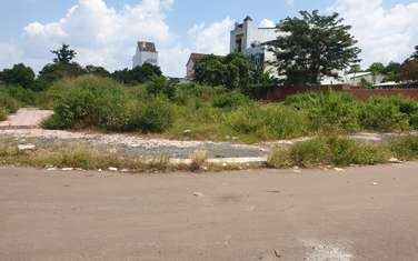 250 m2 residential land for sale in District Dau Tieng