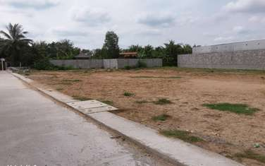 130 m2 residential land for sale in District Chau Thanh