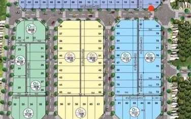108 m2 residential land for sale in District Thang Binh