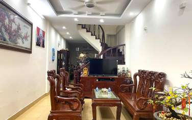 house for sale in District Cau Giay