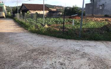 0 m2 residential land for sale in Bao Loc