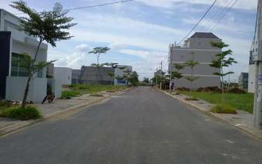 80 m2 Land for sale in District 8