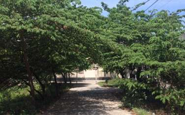 200 m2 residential land for sale in District Huong Tra