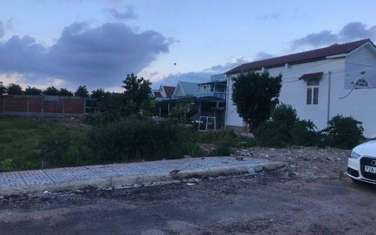 380 m2 residential land for sale in Ba Ria