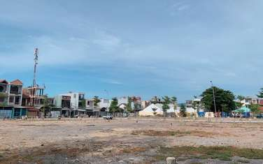 410 m2 residential land for sale in District Thanh Khe
