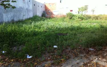 85 m2 Residential Land for sale in Vung Tau