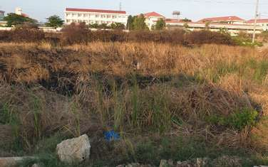 627 m2 residential land for sale in District Can Gio