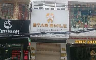 commercial property for rent in District Ninh Kieu