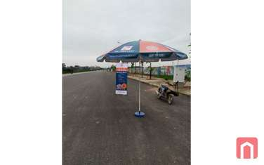 90 m2 residential land for sale in District Lang Giang