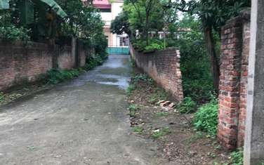 79 m2 residential land for sale in District Soc Son