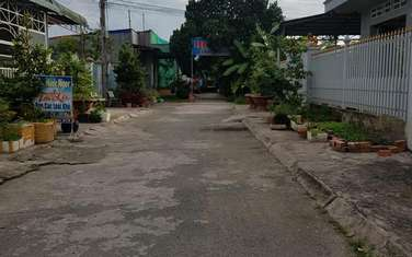 house for sale in District Binh Minh