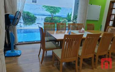 5 bedroom townhouse for sale in District Cam Le