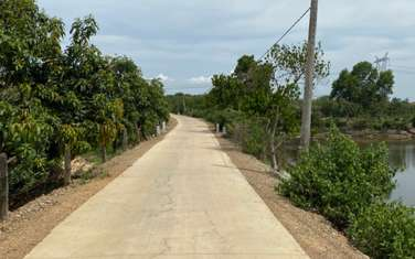 32000 m2 Residential Land for sale in District Dinh Quan