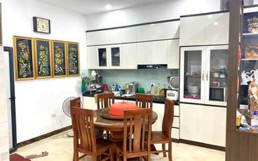 4 bedroom townhouse for sale in District Long Bien
