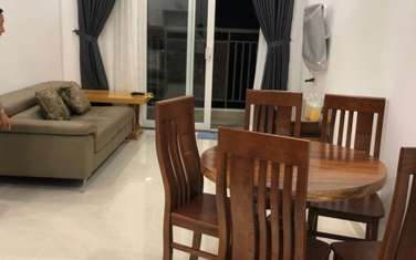 3 bedroom Apartment for rent in District Binh Chanh