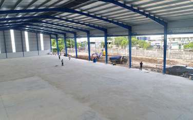 400 m2 Factories & Warehouse for rent in District 12