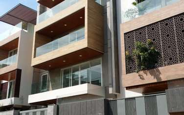 townhouse for rent in District 1