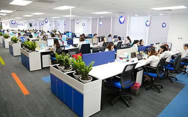 office for rent in District Hong Bang