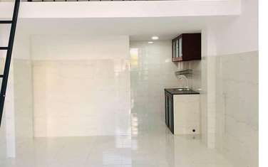 commercial property for rent in District Go Vap