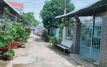 0 m2 residential land for sale in District Long Ho