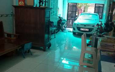 house for rent in District Tan Phu