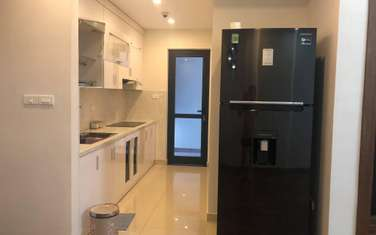 2 bedroom Apartment for rent in District Bac Tu Liem