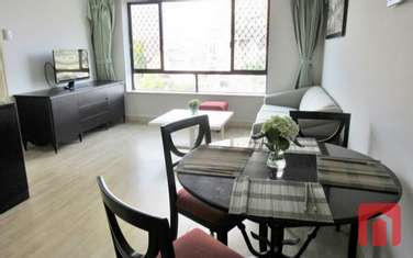 apartment for rent in District 2