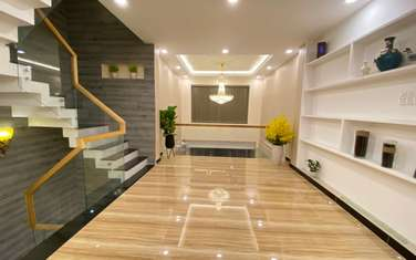 4 bedroom townhouse for sale in District 5