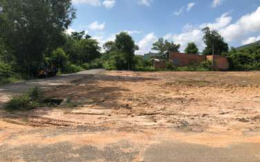 223 m2 land for sale in Phu My town
