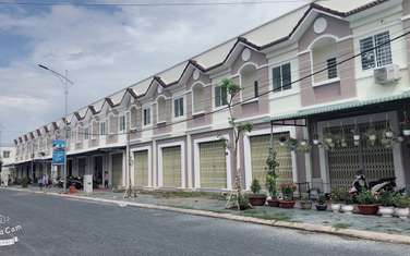 2 bedroom house for sale in Tra Vinh