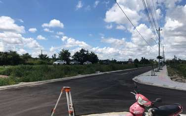166 m2 residential land for sale in District Hoa Vang