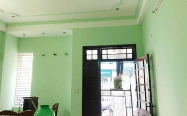 2 bedroom house for rent in District Thanh Khe