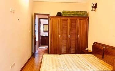 house for sale in District Long Bien