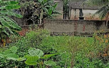 96.5 m2 residential land for sale in District Hong Bang