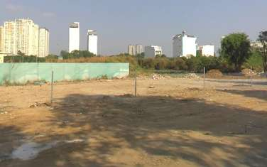 80 m2 residential land for sale in District Binh Chanh