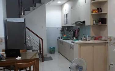 Private House for sale in District Tan Binh