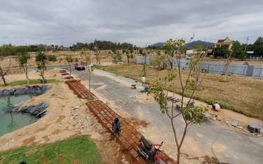 110 m2 Residential Land for sale in District Tan Thanh