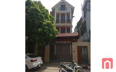 6 bedroom villa for rent in District Thanh Xuan