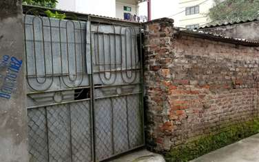 79 m2 residential land for sale in District Dong Anh