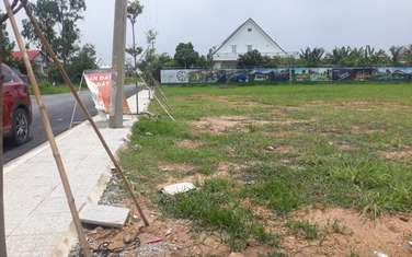 359 m2 residential land for sale in Phu My town