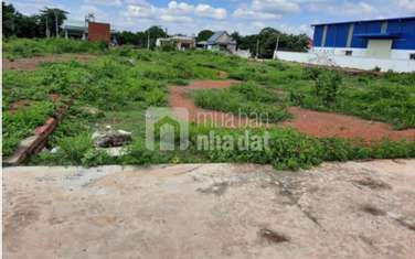 1000 m2 residential land for sale in District Chon Thanh
