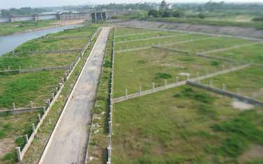 1679 m2 land for sale in District Phuc Tho