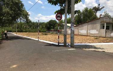 105 m2 Residential Land for sale in District Tan Thanh